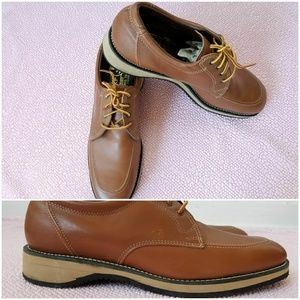 Foot so Port Oxford Derby lace up casual Shoes